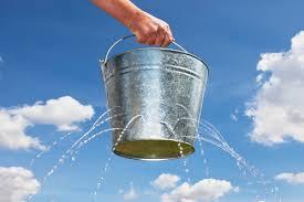 5 maneiras de economizar água em casa